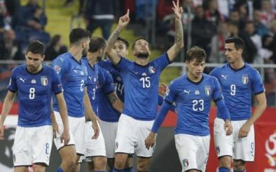 Un'Italia vera